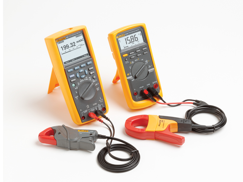 Linktronix: Fluke 289 Digital Multimeter | Linktronix AG